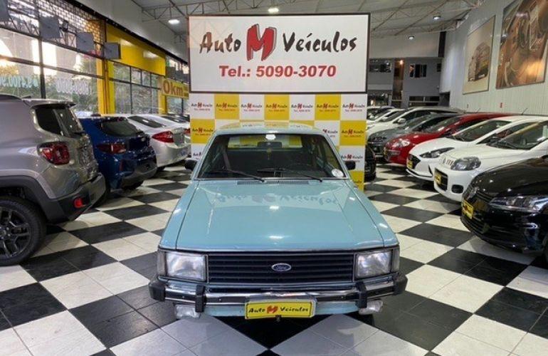 Ford Belina 1.6 Ii 8v - Foto #3