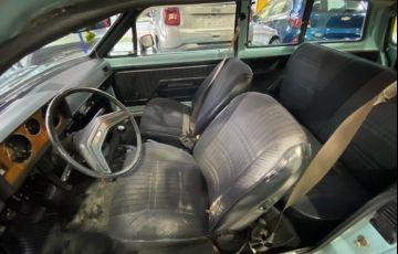 Ford Belina 1.6 Ii 8v - Foto #4