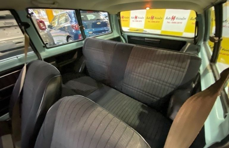 Ford Belina 1.6 Ii 8v - Foto #5