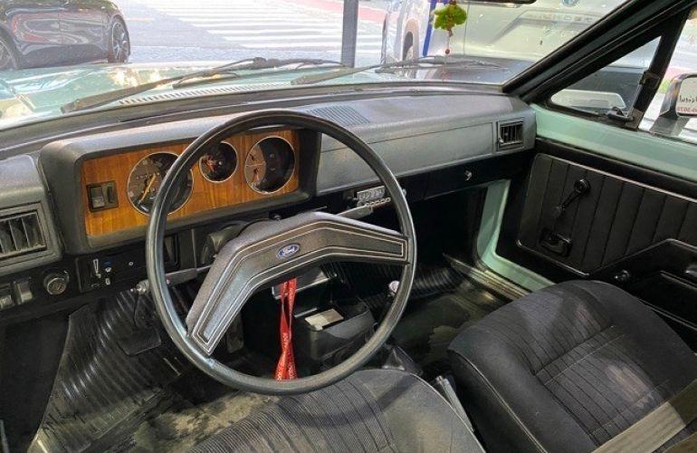Ford Belina 1.6 Ii 8v - Foto #6