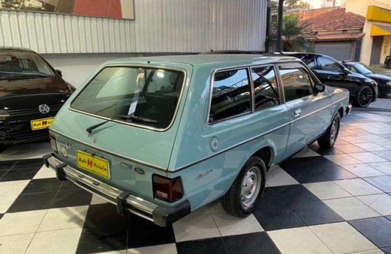 Ford Belina 1.6 Ii 8v - Foto #8