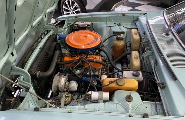 Ford Belina 1.6 Ii 8v - Foto #9