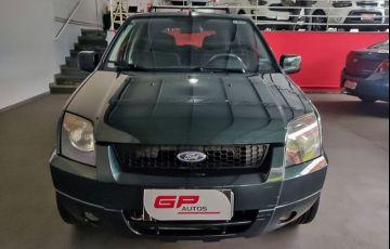 Ford Ecosport 1.6 Xlt 8v - Foto #1
