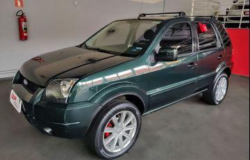 Ford Ecosport 1.6 Xlt 8v - Foto #3