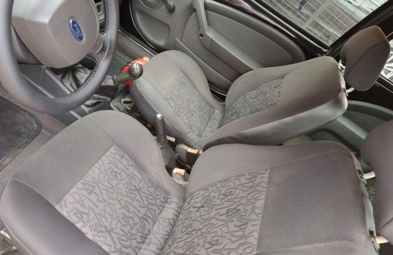 Ford Ka 1.0 MPi 8v - Foto #10