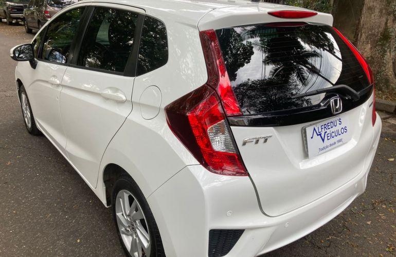 Honda Fit 1.5 LX CVT (Flex) - Foto #7