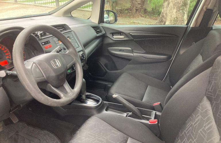 Honda Fit 1.5 LX CVT (Flex) - Foto #8