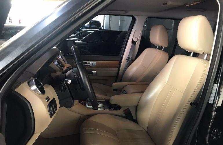Land Rover Discovery SE 3.0 SDV6 4X4 - Foto #5