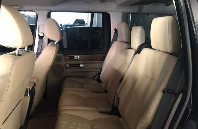 Land Rover Discovery SE 3.0 SDV6 4X4 - Foto #6