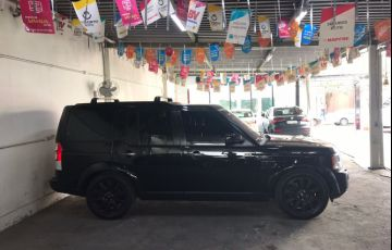 Land Rover Discovery SE 3.0 SDV6 4X4 - Foto #7