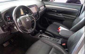 Mitsubishi Outlander 2.0 16V CVT - Foto #9