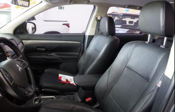 Mitsubishi Outlander 2.0 16V CVT - Foto #10