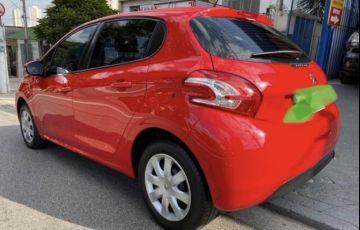 Peugeot 208 Active 1.5 8V (Flex) - Foto #4
