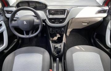 Peugeot 208 Active 1.5 8V (Flex) - Foto #6