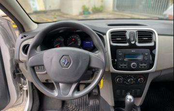 Renault Logan 1.6 16V Sce Expression Avantage