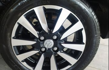 Toyota Etios Cross 1.5 16v - Foto #9