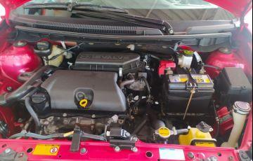 Toyota Etios Cross 1.5 16v - Foto #10