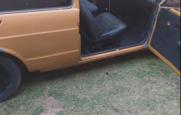 Volkswagen Brasilia 1600 - Foto #5