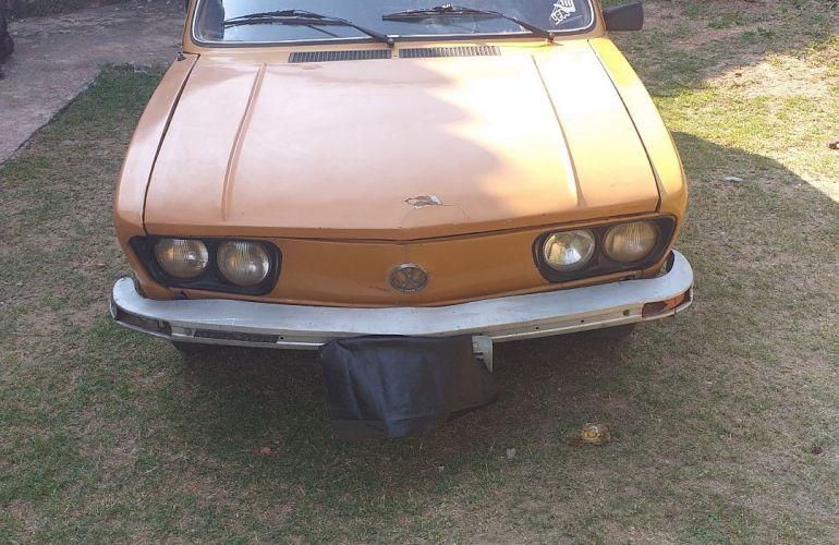 Volkswagen Brasilia 1600 - Foto #6