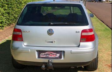 Volkswagen Golf 2.0 (Flex) - Foto #2