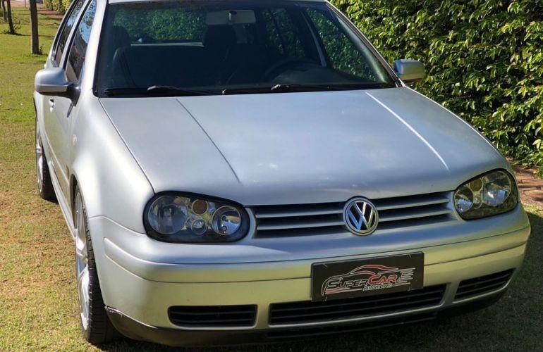 Volkswagen Golf 2.0 (Flex) - Foto #3