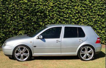 Volkswagen Golf 2.0 (Flex) - Foto #6