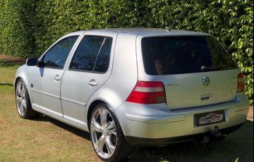 Volkswagen Golf 2.0 (Flex) - Foto #7