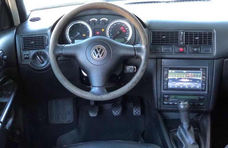 Volkswagen Golf 2.0 (Flex) - Foto #8