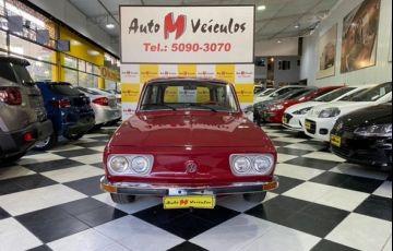 Volkswagen Variant 1.6 8v - Foto #5