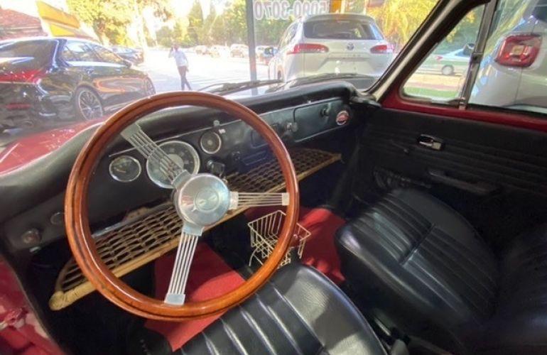 Volkswagen Variant 1.6 8v - Foto #9