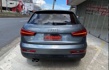 Audi Q3 Ambiente 1.4 Turbo Fsi - Foto #6