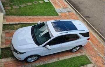 Chevrolet Equinox 2.0 Premier AWD - Foto #3