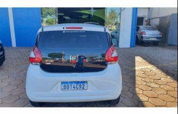 Fiat Mobi 1.0 Evo Like - Foto #6
