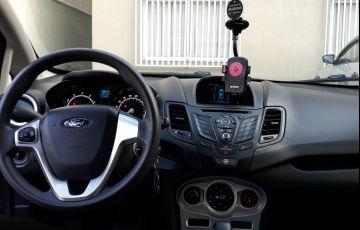 Ford New Fiesta Sedan 1.6 SEL (Aut) (Flex)