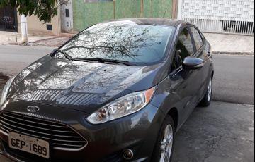Ford New Fiesta Sedan 1.6 SEL (Aut) (Flex) - Foto #4