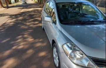 Nissan Tiida SL 1.8 (aut) - Foto #3