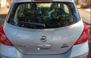 Nissan Tiida SL 1.8 (aut) - Foto #5