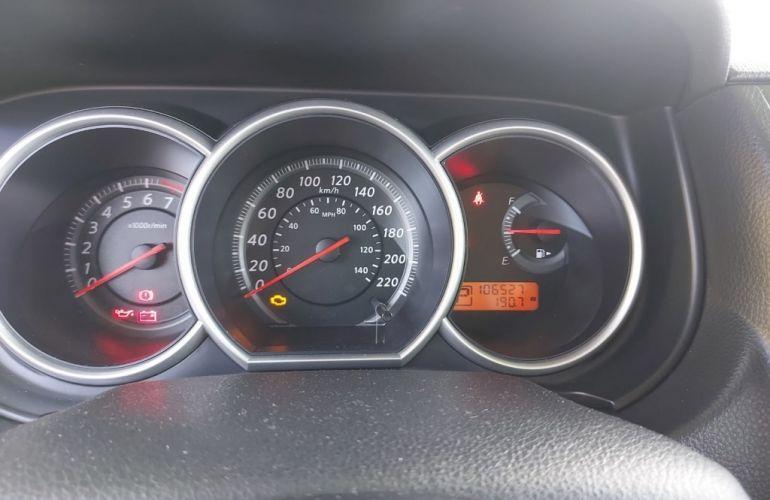 Nissan Tiida SL 1.8 (aut) - Foto #7