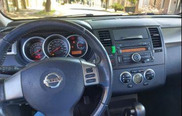 Nissan Tiida SL 1.8 (aut) - Foto #8