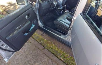 Nissan Tiida SL 1.8 (aut) - Foto #9