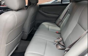 Toyota Corolla Sedan XLi 1.8 16V (flex) - Foto #10