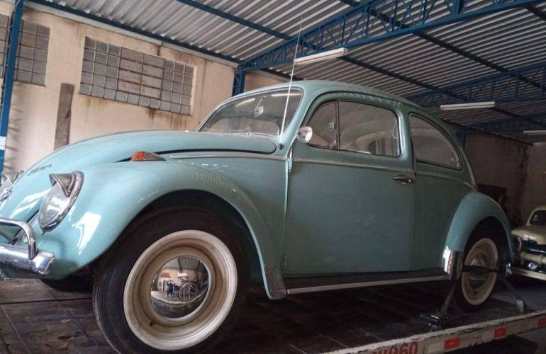 Volkswagen Fusca 1200 - Foto #1