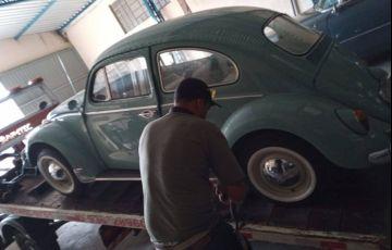 Volkswagen Fusca 1200 - Foto #2