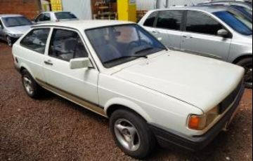 Volkswagen Gol GL 1.6