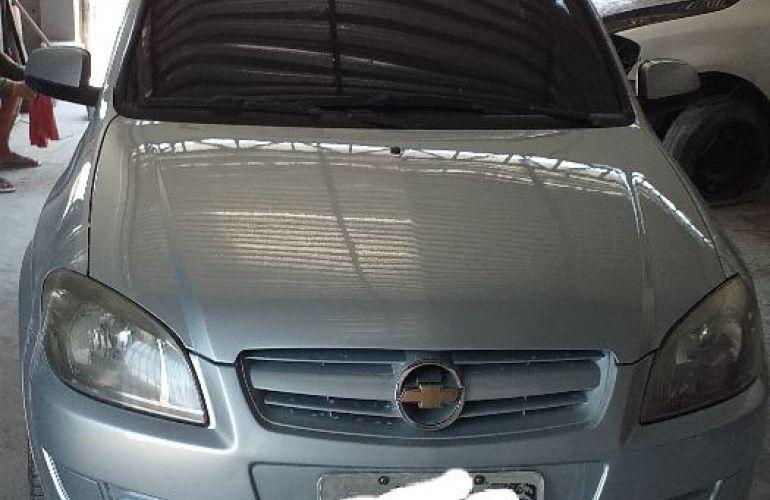 Chevrolet Celta Life 1.0 VHCE (Flex) 4p - Foto #2