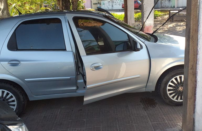 Chevrolet Celta Life 1.0 VHCE (Flex) 4p - Foto #8