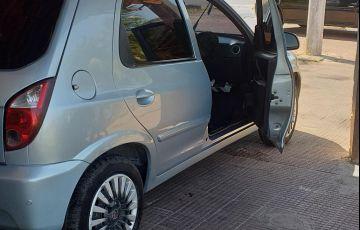 Chevrolet Celta Life 1.0 VHCE (Flex) 4p - Foto #9