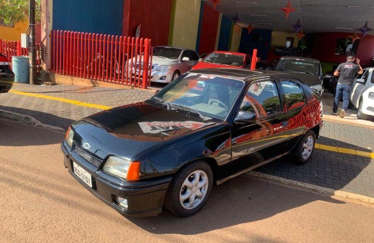 Chevrolet Kadett Hatch GSi 2.0 MPFi - Foto #1