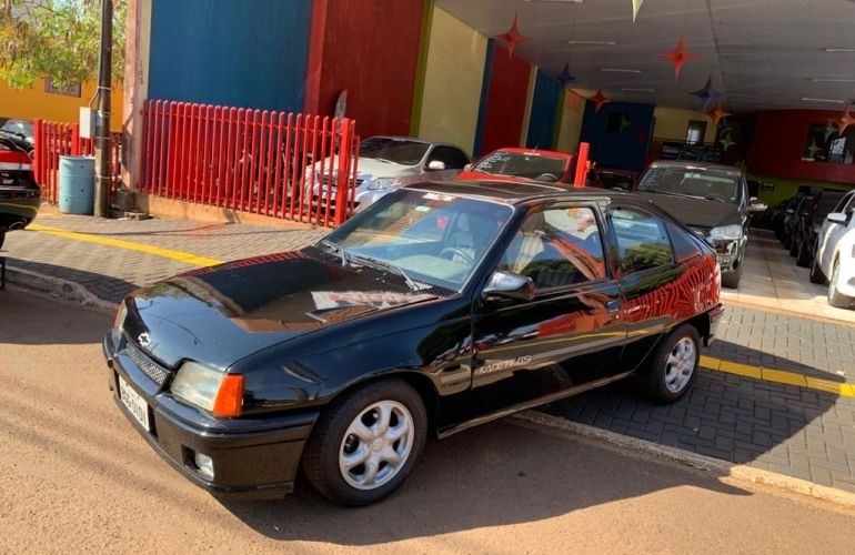 Chevrolet Kadett Hatch GSi 2.0 MPFi - Foto #2
