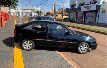 Chevrolet Kadett Hatch GSi 2.0 MPFi - Foto #4